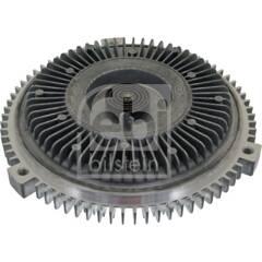 Clutch, radiator fan FEBI BILSTEIN - 18683