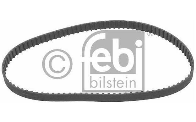 Courroie de distribution pour courroie moteur Febi Bilstein 19361