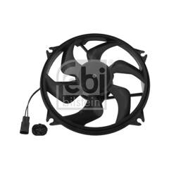 Fan, radiator FEBI BILSTEIN - 40634
