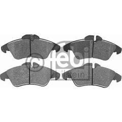 Brake Pad Set FEBI BILSTEIN - 16251