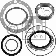 Jeu de joints d'étanchéité (moyeu de roue) FEBI BILSTEIN - 21948