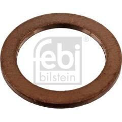 Seal- oil drain plug FEBI BILSTEIN - 07215