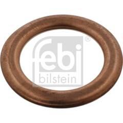 Seal- oil drain plug FEBI BILSTEIN - 36495