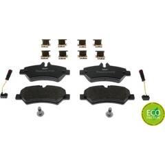 Brake Pad Set FERODO - FVR1780
