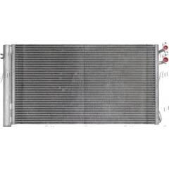 940686 Nissens Condensador Aire-con