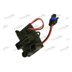 Control Element, heating/ventilation FRIGAIR - 35.10044