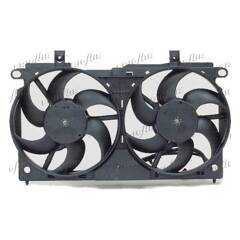 Fan, radiator FRIGAIR - 0503.1608