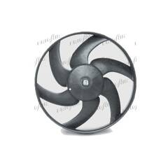 Fan, radiator FRIGAIR - 0503.1673