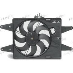 Fan, radiator FRIGAIR - 0504.1007