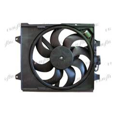 Fan, radiator FRIGAIR - 0504.2032