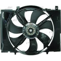 Fan, radiator FRIGAIR - 0506.1005