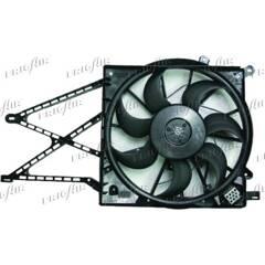 Fan, radiator FRIGAIR - 0507.1776
