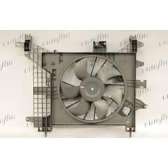 Fan, radiator FRIGAIR - 0509.2011