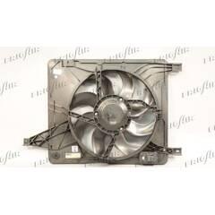 Fan, radiator FRIGAIR - 0521.2003