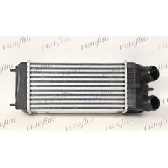 Intercooler (échangeur d'air) FRIGAIR - 0703.3012