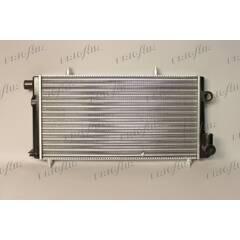 Radiator, engine cooling FRIGAIR - 0103.9023