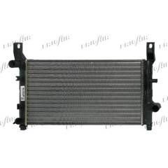Radiator, engine cooling FRIGAIR - 0105.2030