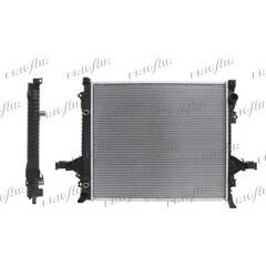 Radiator, engine cooling FRIGAIR - 0111.3005