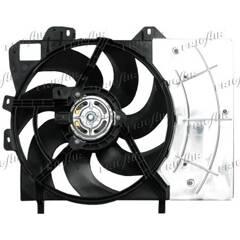 Ventilateur (refroidissement moteur) FRIGAIR - 0503.2005