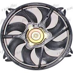 Ventilateur (refroidissement moteur) FRIGAIR - 0503.2007