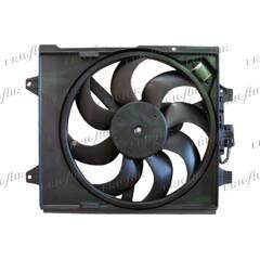 Ventilateur (refroidissement moteur) FRIGAIR - 0504.2032
