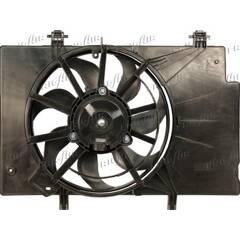 Ventilateur (refroidissement moteur) FRIGAIR - 0505.2032