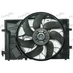 Ventilateur (refroidissement moteur) FRIGAIR - 0506.2002