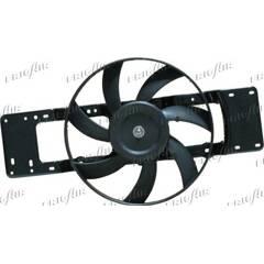 Ventilateur (refroidissement moteur) FRIGAIR - 0509.1692