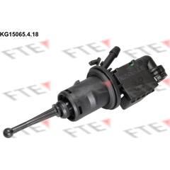 Emetteur d'embrayage FTE - KG15065.4.18