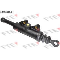 Master Cylinder, clutch FTE - KG190036.1.1