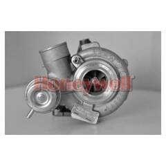 Turbocharger GARRETT - 452204-5007S