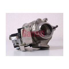 Pressure Accumulator, retarder GARRETT - 762965-5020S