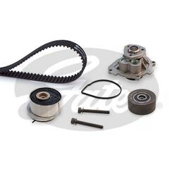 Water Pump + Timing Belt Kit GATES - KP15603XS
