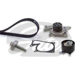 Water Pump + Timing Belt Kit GATES - KP15675XS