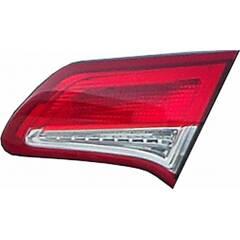 Combination Rear light HELLA - 9EL 354 989-021