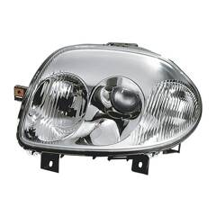 Headlight HELLA - 1EL 007 510-091
