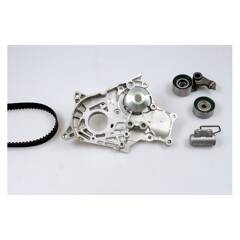 Water Pump + Timing Belt Kit HEPU - PK77692