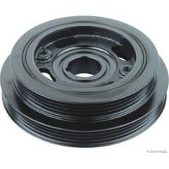 Belt Pulley, crankshaft HERTH+BUSS JAKOPARTS - J1098004