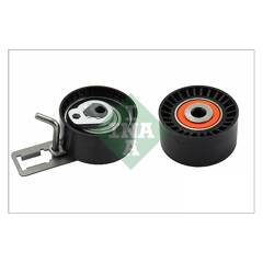 Pulley Kit, timing belt INA - 530 0577 09