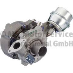 Turbocharger INTEC - 221890060