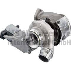 Turbocharger INTEC - 226120006