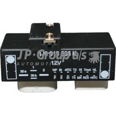 Commande (ventilateur électrique (refroidissement du moteur)) JP GROUP - 1199150100