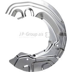 Déflecteur (disque de frein) JP GROUP - 1464202470