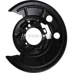 Déflecteur (disque de frein) JP GROUP - 3164302170