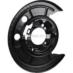 Déflecteur (disque de frein) JP GROUP - 3164302180