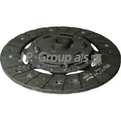 Disque d'embrayage JP GROUP - 1130201800