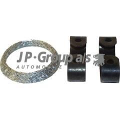 Kit d'assemblage (tuyau d'échappement) JP GROUP - 1121701210