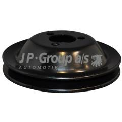 Pulley, water pump JP GROUP - 1114150100