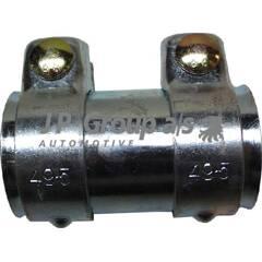 Raccord de tuyau (système d'échappement) JP GROUP - 1121400500