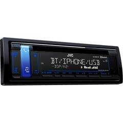 Autoradio CD USB Bluetooth JVC - KD-R881BT